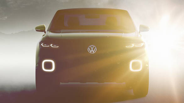 VW Compact SUV (1)