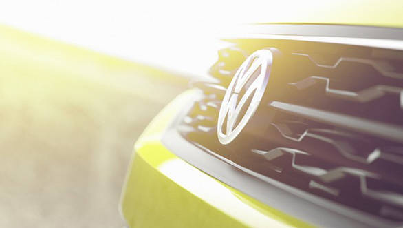 VW Compact SUV (2)