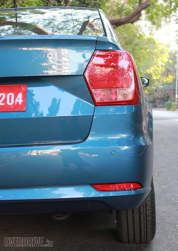 Volkswagen Ameo (10)
