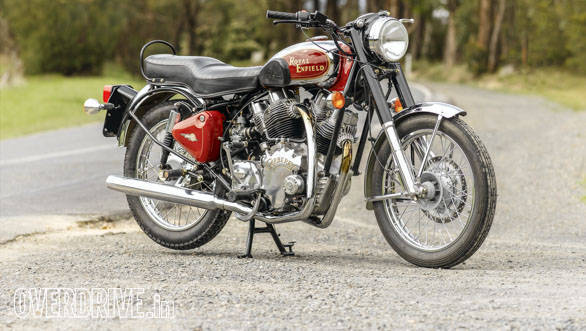 Exclusive: Carberry Enfield moves operations to India