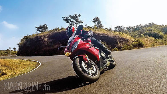 Triumph Daytona 675 long term review: After 3,200km and six months