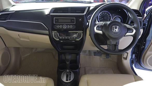 2016 Honda Amaze (10)