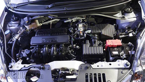 2016 Honda Amaze (19)