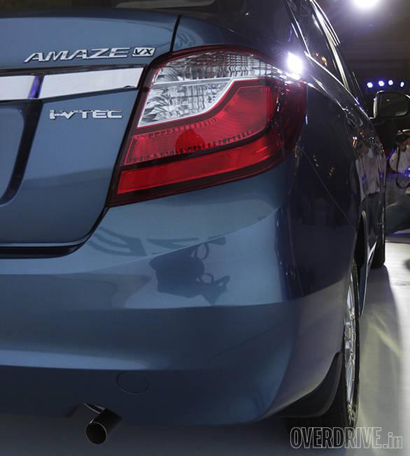 2016 Honda Amaze (2)