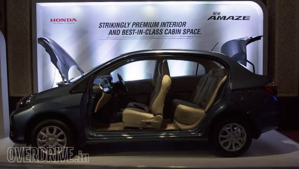 2016 Honda Amaze (20)