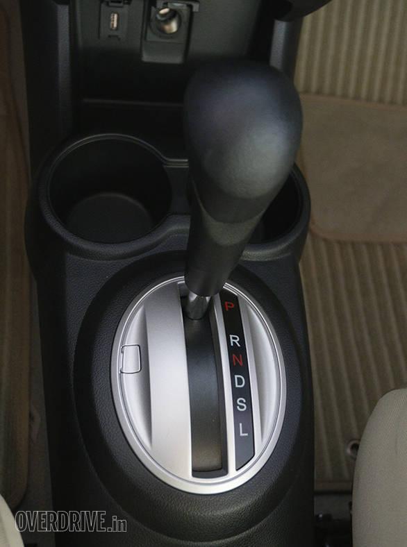 2016 Honda Amaze (25)
