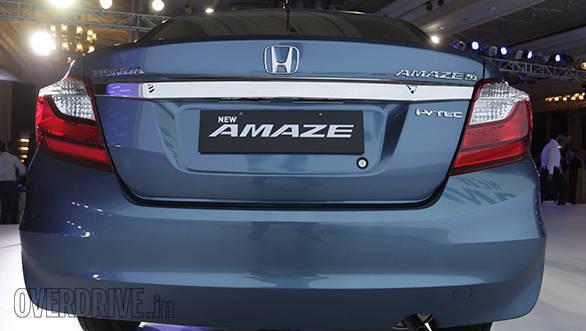 2016 Honda Amaze (27)