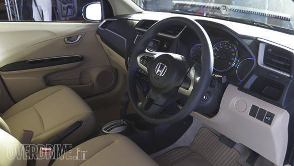 2016 Honda Amaze (7)