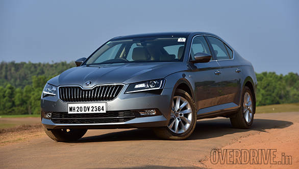 Volkswagen Passat launched at Rs 29.99 lakh