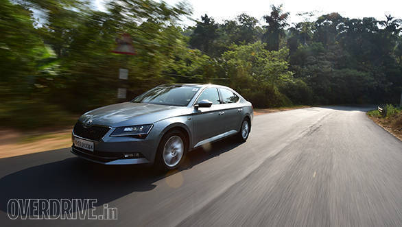 Skoda Superb Corporate edition launched in India, priced at Rs 23.49 lakhs