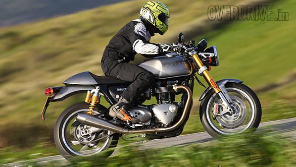 2016 Triumph Thruxton R (7)