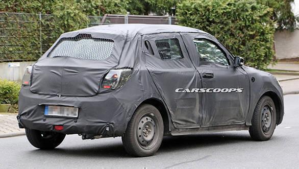 2017 Maruti Suzuki Swift (8)