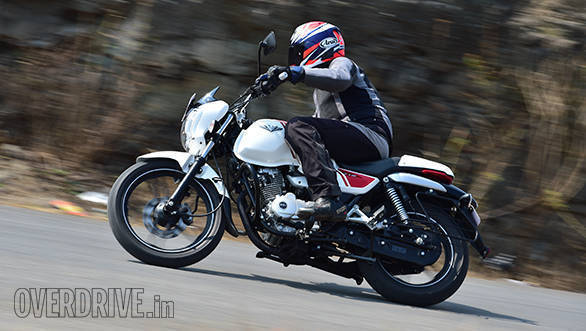 Bajaj V15 ride review:  Six things you absolutely must consider
