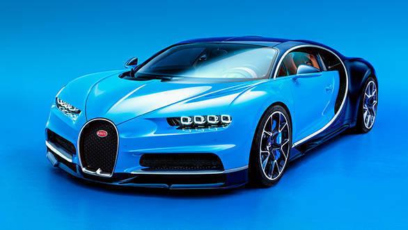 Bugatti Chiron (1)