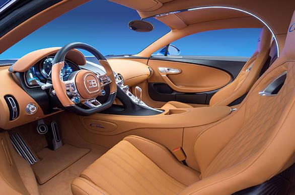 Bugatti Chiron (3)