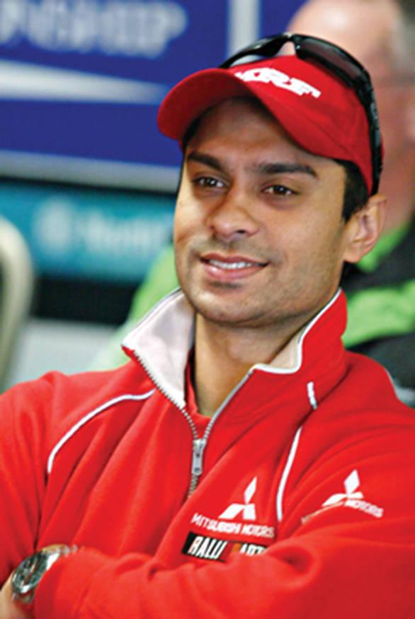 Gaurav Gill 2