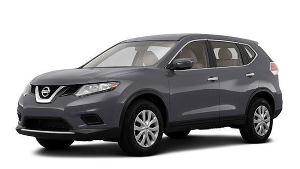 46,671 Nissan Rogue crossovers recalled over faulty fuel pump issue