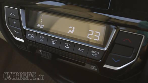 Honda Amaze facelift (28)