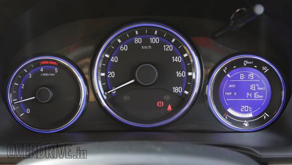 Honda Amaze facelift (30)