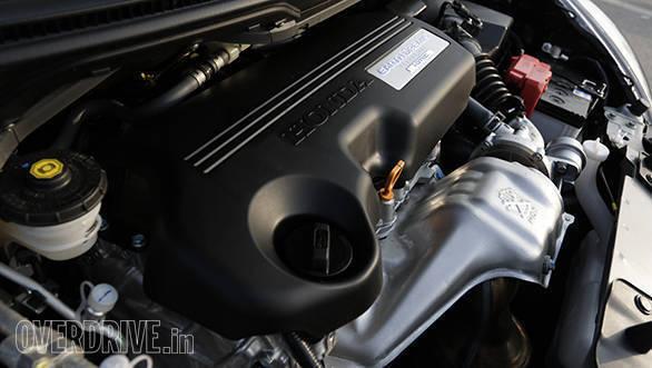 Honda Amaze facelift (34)