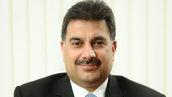 Jasjit Sethi
