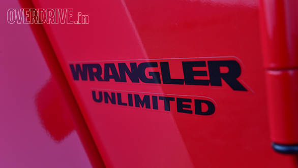 Jeep Wrangler Unlimited (10)