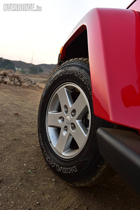 Jeep Wrangler Unlimited (11)