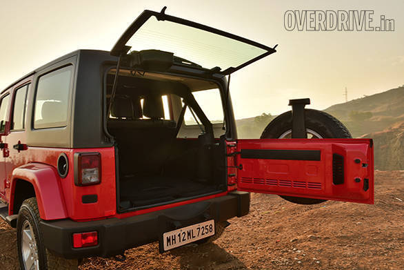 Jeep Wrangler Unlimited (17)