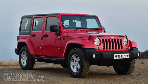 Jeep Wrangler Unlimited (2)