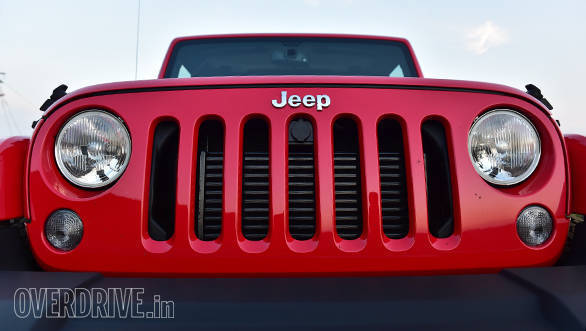 Jeep Wrangler Unlimited (7)