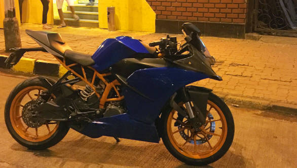 KTM RC390 long term review: After 13,123km and 15 months
