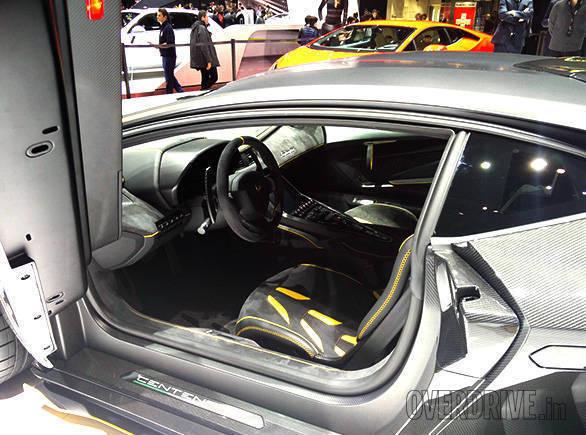 Lamborghini Centenario (14)