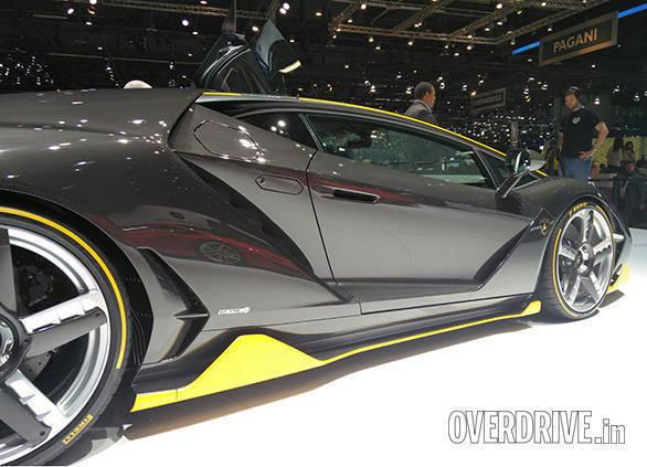 Lamborghini Centenario (18)