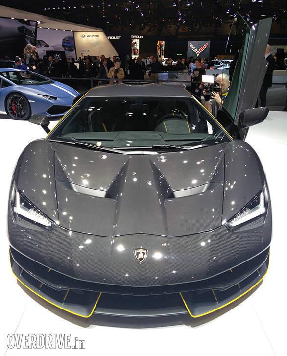 Lamborghini Centenario (9)
