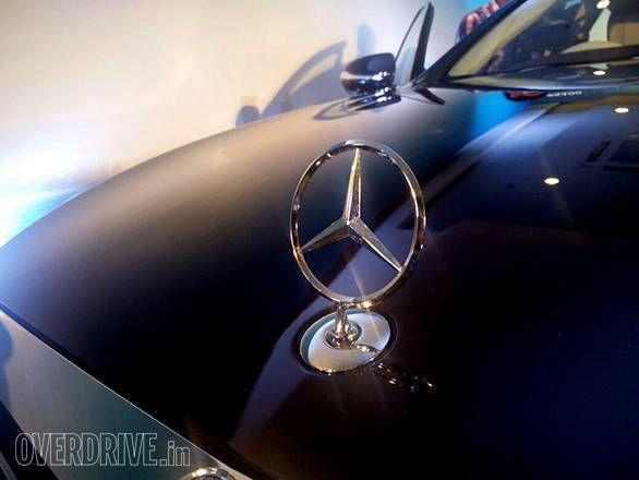 Mercedes-Benz S 400 (12)