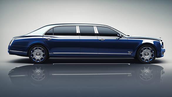 Mulsanne Grand Limousine (2)