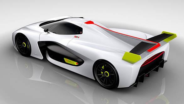 Pininfarina H2 Speed concept (6)