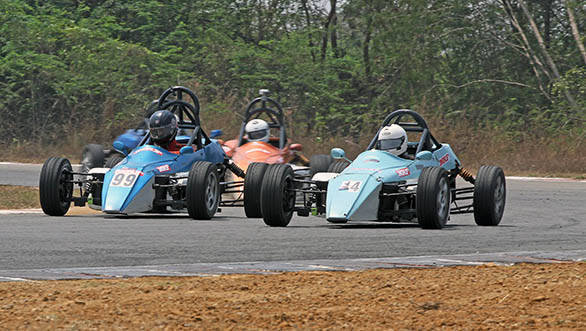 Meco Formula Junior Racing Series launched