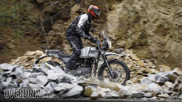 Royal Enfield upgrades its entire range to BS IV in India