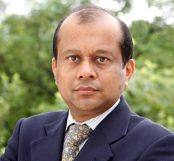 Sunil Gupta, CEO and MD Avis India
