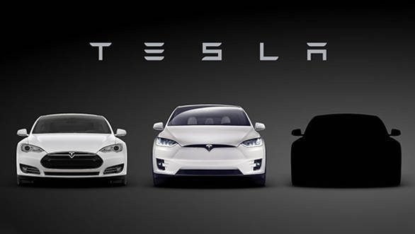 Elon Musk reveals Tesla's ambitious 'master plan'