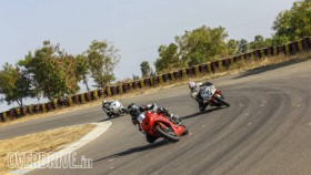 TWO riding school and track day Level 2 postponed