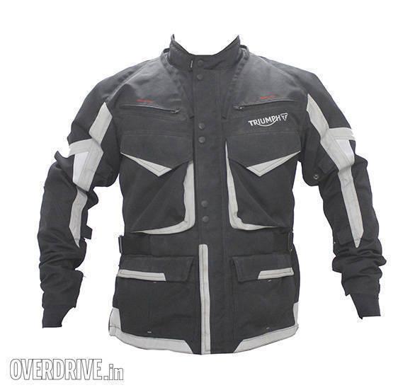 Triumph Jacket (3)