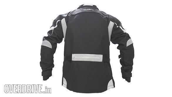 Triumph Jacket (4)
