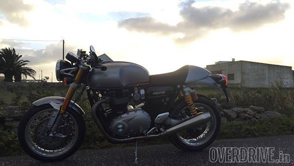 Triumph Thruxton R (11)
