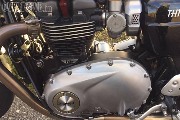 Triumph Thruxton R (19)