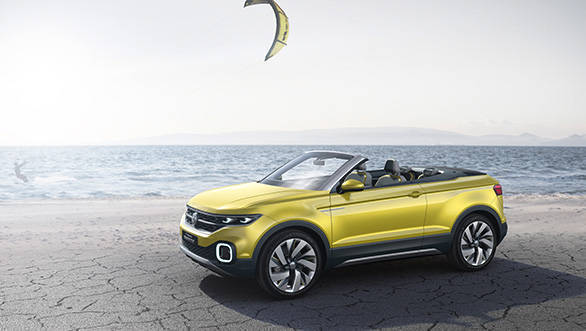 Volkswagen T-Cross Breeze (1)
