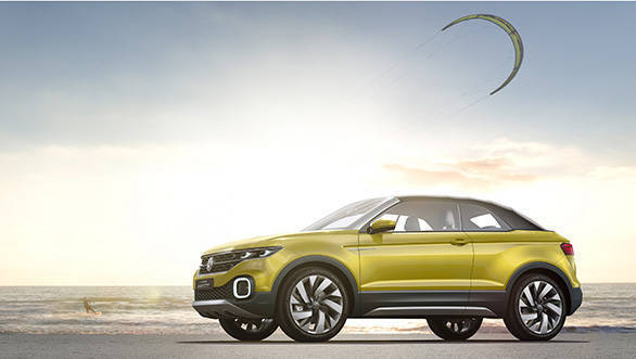 Volkswagen T-Cross Breeze (4)