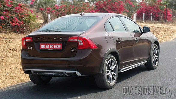 Volvo S60 Cross Country (5)