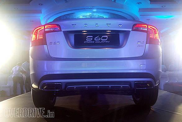 Volvo S60 CrossCountry launch (10)